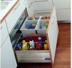 Schubladeneinteilungen der schub laden online for Küchenschubladen einteilung