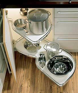 Eckschrank küche auszug  Schublade, Komplettschublade, Küchenauszüge im Shop günstig ...