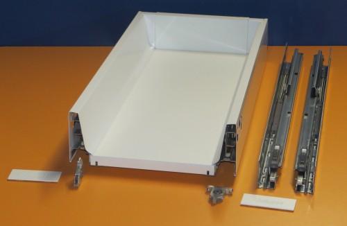 Blum Tandembox Antaro Schublade für 30er Schrankbreite, ohne Besteckeinsatz